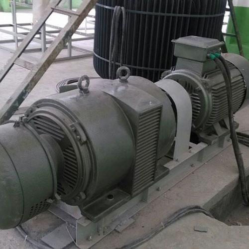 鲁能新能源35kV