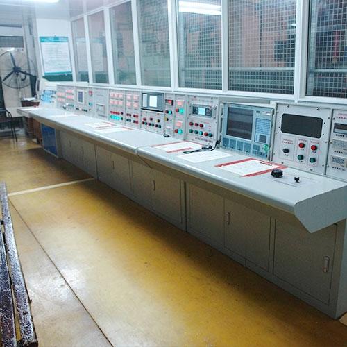 鲁能110kV、220kV试验台