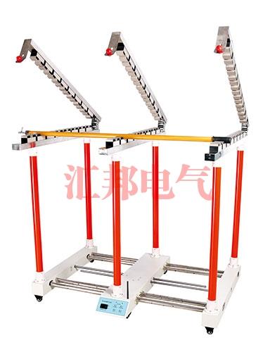 HB2680YG遥控电动绝缘杆测试支架