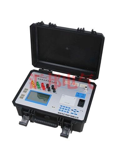 HB5876接电线成组电阻测试仪