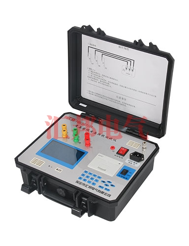 贵州HB2810B变压器低电压阻抗测试仪