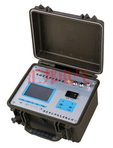 HB6802电动有载分接开关驱动器