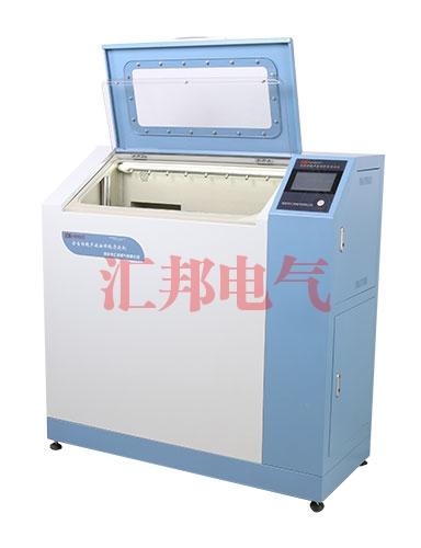 山东HB9000全自动超声波油样瓶清洗机