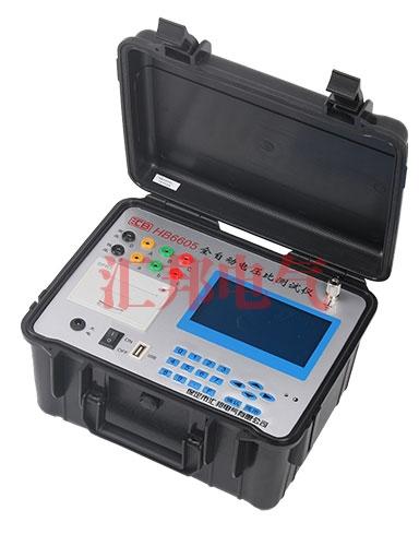 贵州HB6605全自动电压比测试仪