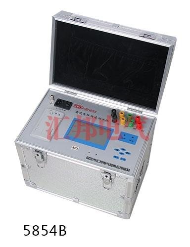 山东HB5854直流电阻快速测试仪