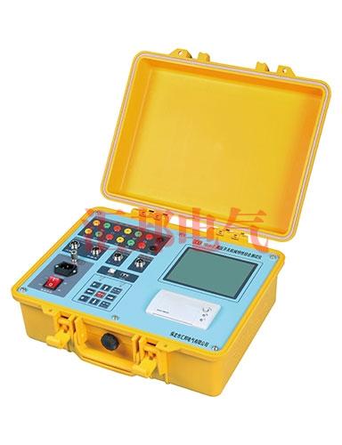 HB6812高压开关机械特性综合测试仪