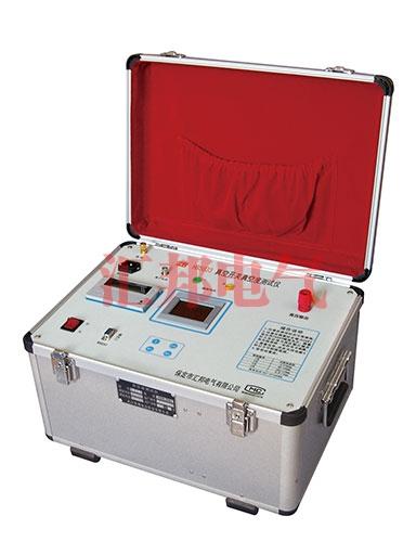 HB6833真空开关真空度测试仪
