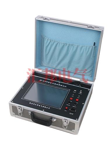 HB-DL600智能电缆故障测试仪