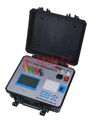 HB2832电容电感测试仪