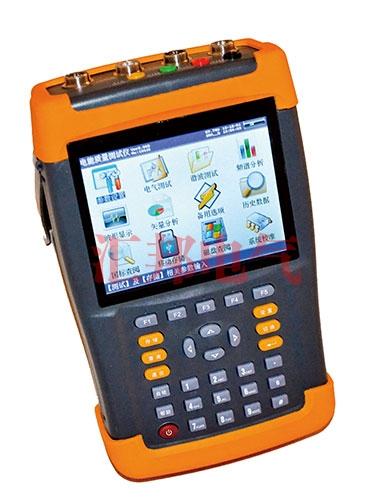 HB-DN-1手持式电能质量测试仪