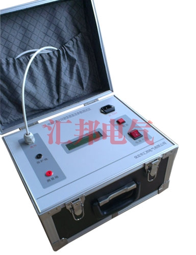 HB2821氧化锌避雷器直流参数测试仪