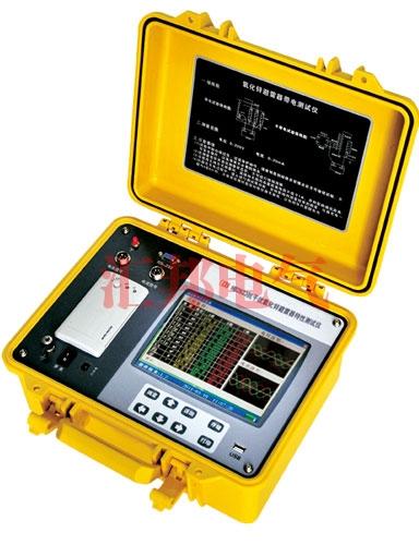 HB2823抗干扰氧化锌避雷器特性测试仪