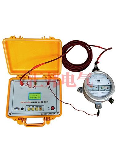 HB-JSQ避雷器放电计数器测试仪