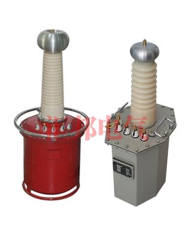 HB-YD油、气、干式系列试验变压器