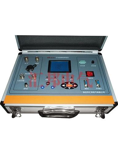 HB-MJ SF6密度继电器校验仪