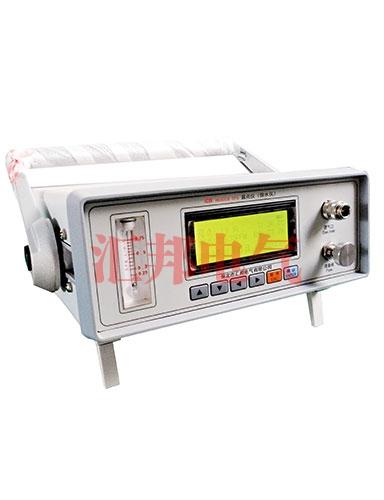 HB600D SF6露点仪(微水仪)