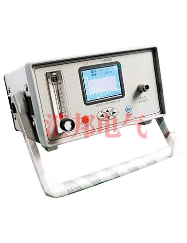HB600L SF6定量检漏仪