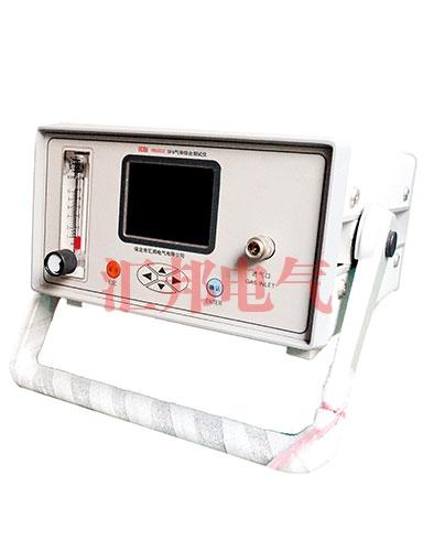HB600Z气体综合测试仪