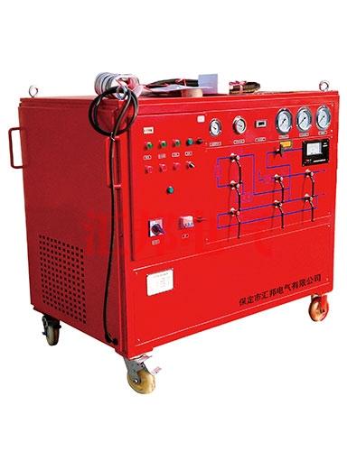 HB600HS SF6气体回收装置