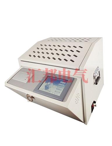HB9612油介质损耗及体积电阻率测试仪