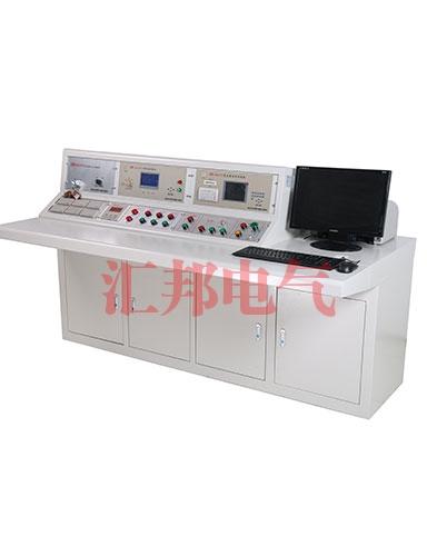 贵州HB2819 智能化10kV变压器综合试验台