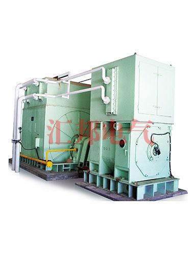 HB-ZF中频发电机组