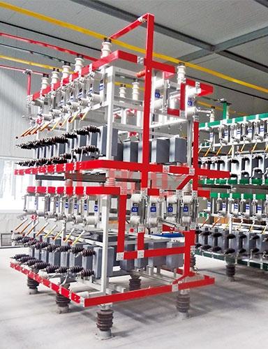 HB2819W变压器试验补偿装置
