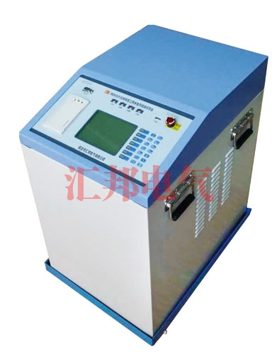 HB2830大功率线路工频参数异频测试系统
