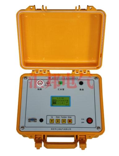 HB5805S水内冷发电机绝缘测试仪