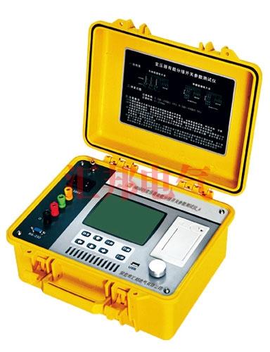 HB6801变压器有载分接开关参数测试仪_A