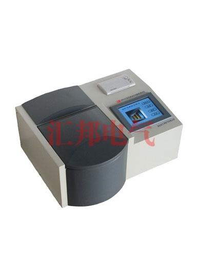 HB9622变压器油自动酸值测试仪