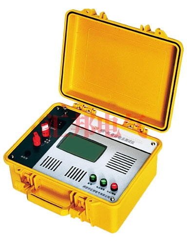 HB-RL电容电流测试仪