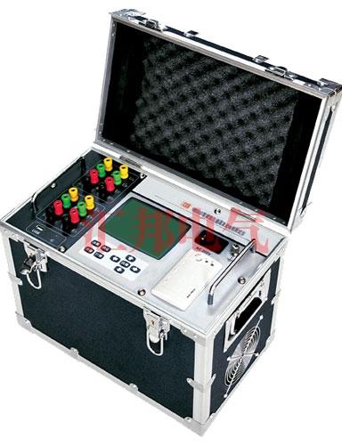 HB5853智能型三通道直流电阻测试仪