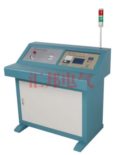 HB2680K安全工器具试验台