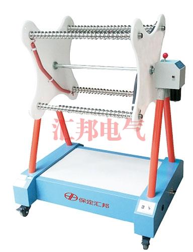 山西HB2680YS 电动绝缘绳测试支架