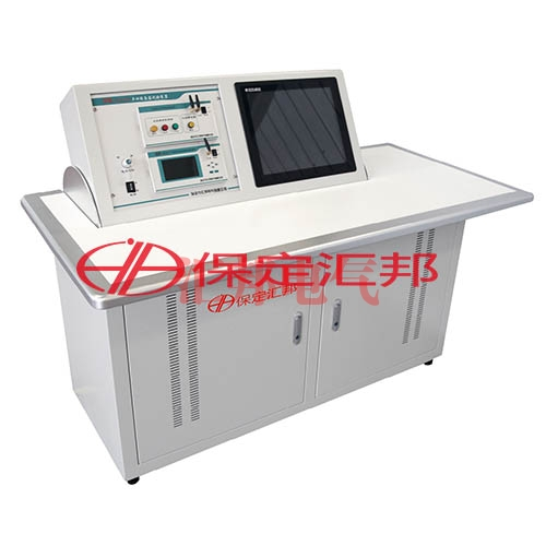 HB26CK冲击力试验系统控制台