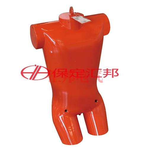 HB26MR 橡胶标准模拟人
