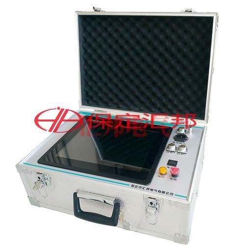 HB26BX安全工器具便携式静载试验装置