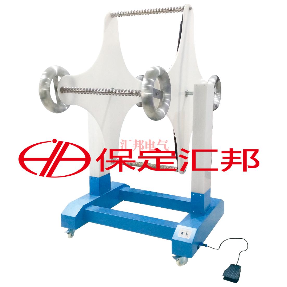 HB2680YSL电动绝缘绳测试支架