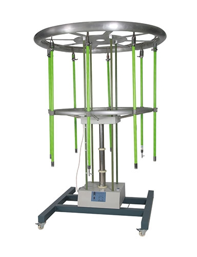 HB2680YGC  圆形绝缘杆耐压测试平台
