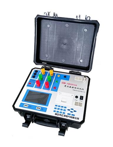 HB2810A变压器特性测试仪