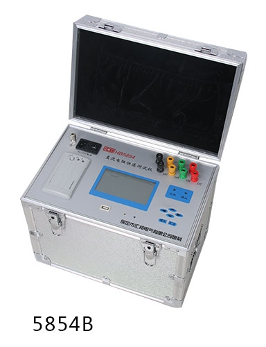 HB5854直流电阻快速测试仪